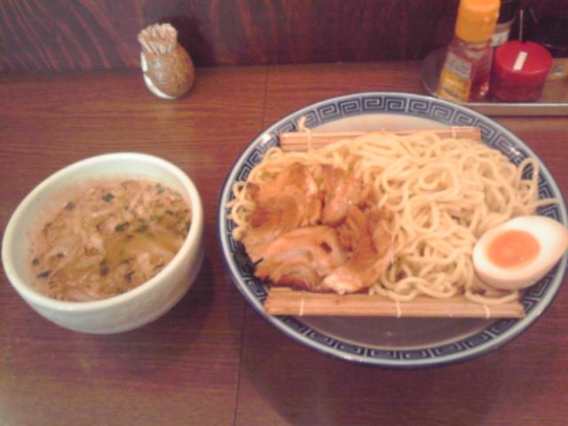 拉麺通信01 にしかわ(千葉市緑区)
