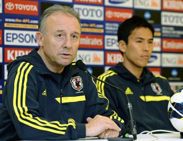 男子サッカー日本代表、W杯出場をかけ、本日19時30分にキックオフ