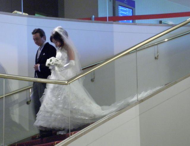 結婚式出席返信はがきメッセージ