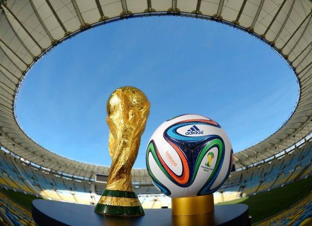 ブラジルW杯サッカーの日本戦のスケジュール(日程と時間)