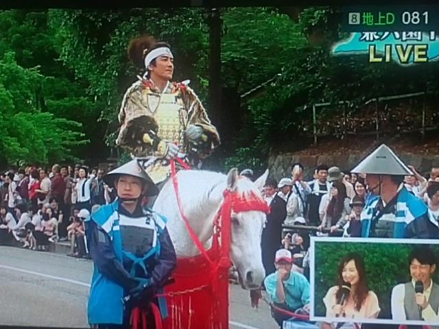 金沢百万石まつりとAKB48総選挙