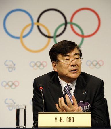 ナッツリターン問題と韓国平昌オリンピックの危うい関係