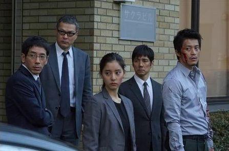 【テレビ】CRISIS 公安機動捜査隊特捜班(フジテレビ系)