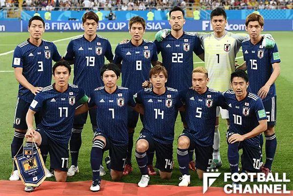 夢をありがとう、サムライジャパン日本代表!