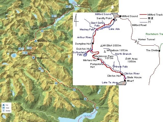 Milfordtrackmap1